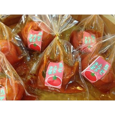丸ごとトマト キムチ